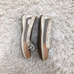 Sperry Shoes - SALE! — Sperry Metallic Boat Shoes